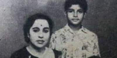 Amitabh Bachchan Revisits 'A Very Special Day' With Mom Teji Bachchan On Her Death Anniversary, Shares A Priceless Pic