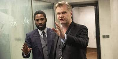 Christopher Nolan On Shooting Tenet In India: 'I'm Struck By How Unbelievably Visual The Place Is'