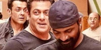 Remo D'Souza Wishes 'Angel' Salman Khan On His 55th Birthday, Says A Big Thank You To The Actor For His Assistance