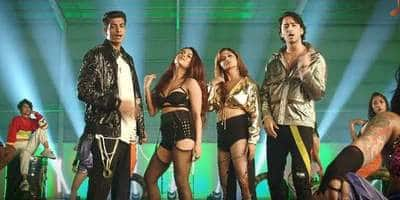 Ab Kya Jaan Legi Meri Song: Rashami, Sana Bring The Heat, Palaash, Shaheer Win With Their Swag In This Party Track