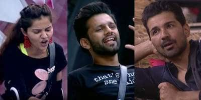Bigg Boss 14 Day 62 Highlights: Rubina And Rahul Get Into A Fight Again; Abhinav Becomes The Second Finalist