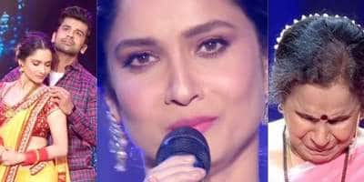 Sushant Singh Rajput Tribute: Ankita Lokhande Gets Emotional During Her Performance As She Remembers The Actor; Watch