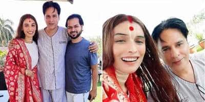 Rahul Roy Updates Fans From Hospital, Thanks Them For 'So Much Love And Prayers'