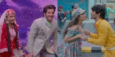 Indoo Ki Jawani Song Dil Tera: Kiara Advani And Aditya Seal's Jazzy Number Is An Ode To Retro Bollywood