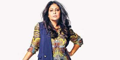 Shefali Shah Teases Fans About Her New Web Series For Hotstar Titled 'Human' As She Beings Prep