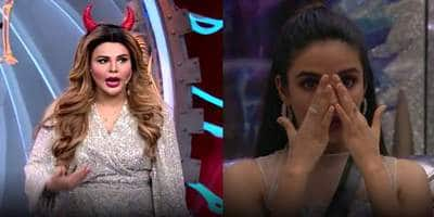 Bigg Boss 14 Promo: Contestants Get A Chance To Shred Bad Memories, Rakhi Sawant Promises To Bring Entertainment