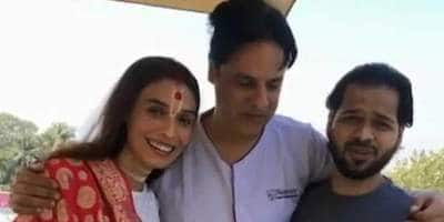 Rahul Roy's Brother-In-Law On His Stroke: He Did Not Stay Back In Kargil After His Shoot To Enjoy The Cold
