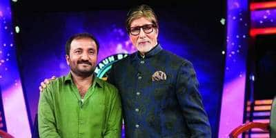 KBC 12: Super 30 Founder Anand Kumar To Be An Expert On Amitabh Bachchan's Quiz Show