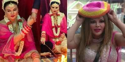 Bigg Boss 14: Rakhi Sawant's Husband Ritesh To Enter As A Contestant; Says 'I Want To Go As Her Support'