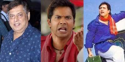 Coolie No. 1 Star Varun Dhawan Says He Is One Of Govinda's Biggest Admirers; Calls David Dhawan 'King Of Comedy'