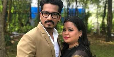 NCB Seeks Cancellation Of Bharti Singh And Haarsh Limbachiyaa's Bail, Want Permission For Custodial Interrogation