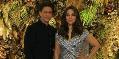 Gauri Khan Suggests Shah Rukh Khan Should Make A Part Two Of Dilwale Dulhaniya Le Jaayenge After President Trump's Speech