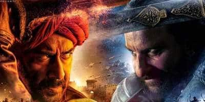 Tanhaji The Unsung Warrior Box Office: Ajay Devgn's Film Effortlessly Cruises Past Rs. 250 Crore Mark, Drowns All Competition