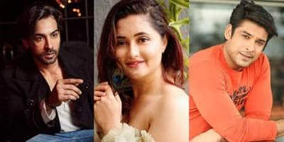 Rashami Reveals She Joined Bigg Boss To Help Arhaan; Calls Sidharth 'A 10-Year-Old Trapped In A Big Body'