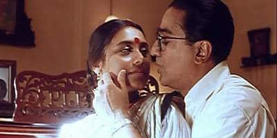 When Kamal Hassan Asked Rani Mukerji To Wash Her Face On The Very First Day Of Shooting Hey Ram