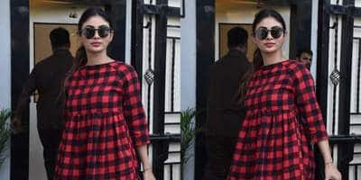 Here's How To Get Mouni Roy's Adorable Yet Chic Look On A Budget