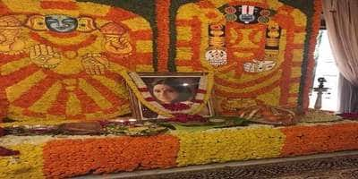 Boney Kapoor's Puja For Sridevi Will Be Attended Only By Jahnvi Kapoor And Not Khushi For This Reason