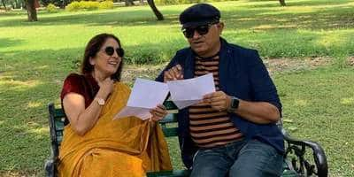 Neena Gupta Got Irritated Of Gajraj Rao On The Sets Of Badhaai As He Took To Many 'Permissions' During Scenes