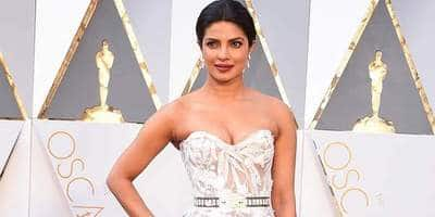 Oscars 2020: Priyanka Chopra Gives The Evening A Miss, Tells Fans 'I'll Be Watching with You'