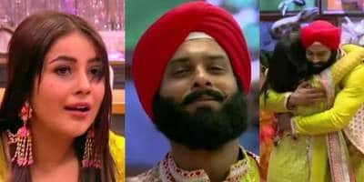 Bigg Boss 13 Finale: Sidharth Shukla Dons A Turban For Shehnaaz Gill; Are They Finally Together?
