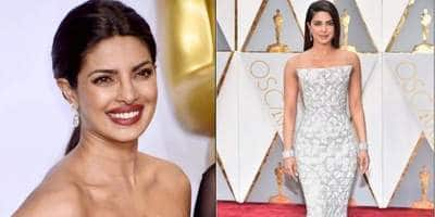 Priyanka Chopra Throws Back To Her Oscars Looks, Ask Fans To Choose Their Favourite
