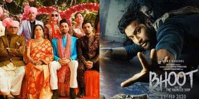 Shubh Mangal Zyaada Saavdhan V/S Bhoot Day 3 Box-Office: Ayushmann's Film Earns 32.66 Crores INR While Vicky's Film Fails To Grow!