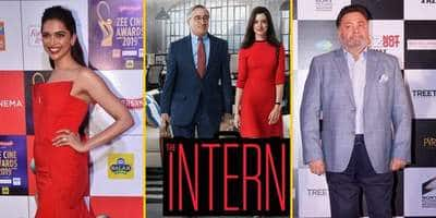 This Is Why Rishi Kapoor May Withdraw His Name From The Cast Of The Intern Remake Starring Deepika Padukone