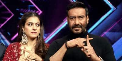 Kajol Comments On Ajay Devgn's Three Versions, Says 'I've Married All 3 Of Them'