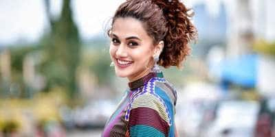 Taapsee Says Success Allows Her To Make Movie Choices