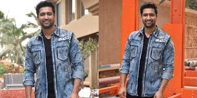 Vicky Kaushal's Latest Outfit Proves Casual Is The New Cool; Get The Look