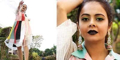 Devoleena's Latest Pictures Will Make You Drool