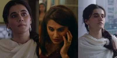 Thappad Movie Review: Taapsee Pannu's Potent Performance And Anubhav's Sinha's Sensitive Direction Makes It A Fabulous Film