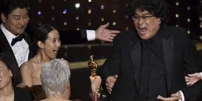 Oscars 2020 Winners: Parasite Creates History, Joaquin Phoenix Bags Best Actor Award, Bong Joon-Ho Wins Best Director