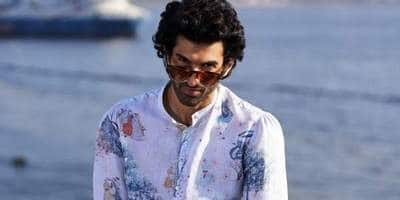 Salman Khan Leaves Aditya Roy Kapur Embarrassed, Reveals Actor Asked For A Kiss From A Girl He Had A Crush On