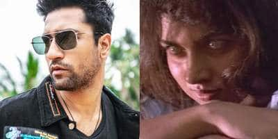 Vicky Kaushal Was Scared Of Revathy After Watching Raat
