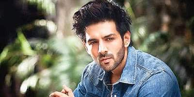 Kartik Aaryan Shares A Sneak Peek Into His Prep For His First Action Film; Watch