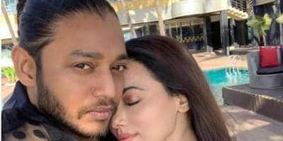 Sana Khan Accuses Melvin Louis Of Cheating On Her With 'Multiple Girls', Choreographer Responds