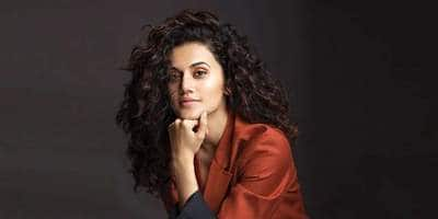 Taapsee Pannu Got Emotional On The Sets Of Thappad, This Dialogue Reminded Her Of Her Mother