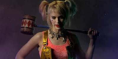 Birds Of Prey Movie Review: Everything Pales In Comparison To Margot Robbie's Class Act As The Vibrant Harley Quinn, Even Her Girl Gang