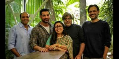 John Abraham To Back Film On Social Entrepreneur Revathi Roy, Know More About Her