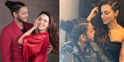 Sana Khan Shares A Meme Taking A Dig At Ex-Boyfriend Melvin Louis, The Dancer Shares Cryptic Post!