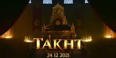 Takht: Karan Johar's Magnum Opus To Be Made On A Budget Of 250 Crores INR?