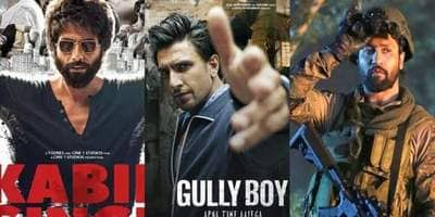 65th Filmfare Awards: 2020 Full Nomination List Out; Gully Boy Gets Most Nominations