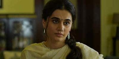 Thappad Day 1 Box Office: Taapsee's Hard Hitting Film Registers Slow Start With Rs. 3.07 Cr., Expected To Grow Over Weekend