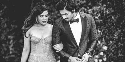 Richa Chadha, Ali Fazal All Set To Get Married In Delhi On April 15, A Reception In Lucknow To Follow