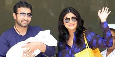 Shilpa Shetty Says They Had Been Trying For Second Child For 5 Years, Always Wanted A Daughter