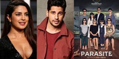 Priyanka Chopra, Sidharth Malhotra And Other Bollywood Celebs Congratulate Team Parasite For Winning Big At The Oscars