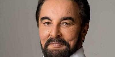Kabir Bedi Denounces Reports Of Him Asking Sunny Leone's Number At An Event, Husband Daniel Weber Reacts