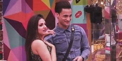 Bigg Boss 13: Himanshi Khurana Finally Opens Up On Asim Riaz's 'Girlfriend Controversy'; Check It Out