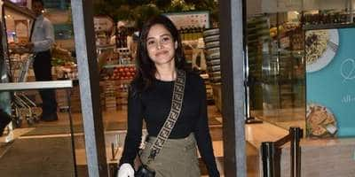 Nushrat Bharucha Proves Casual Can Be Glam With Her Latest Outfit; Get The Look
